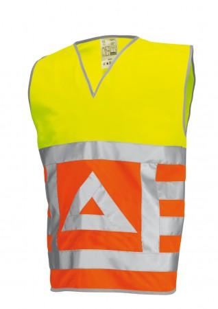Verkeersregelaarsvest TABARD-VR, art. 453011