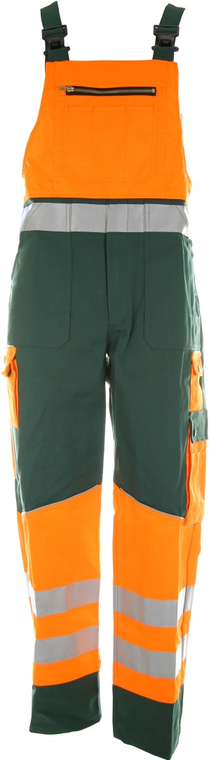 Houston 20471 | Hivis 1 (Bib-and-brace) Trousers