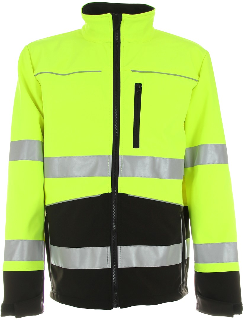 Softshell Columbus 20471 (88.44) | Hivis 2 Jacket
