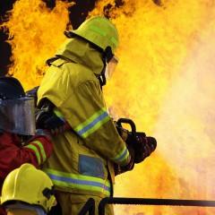 Brandweerpak Regio Twente te warm bevonden