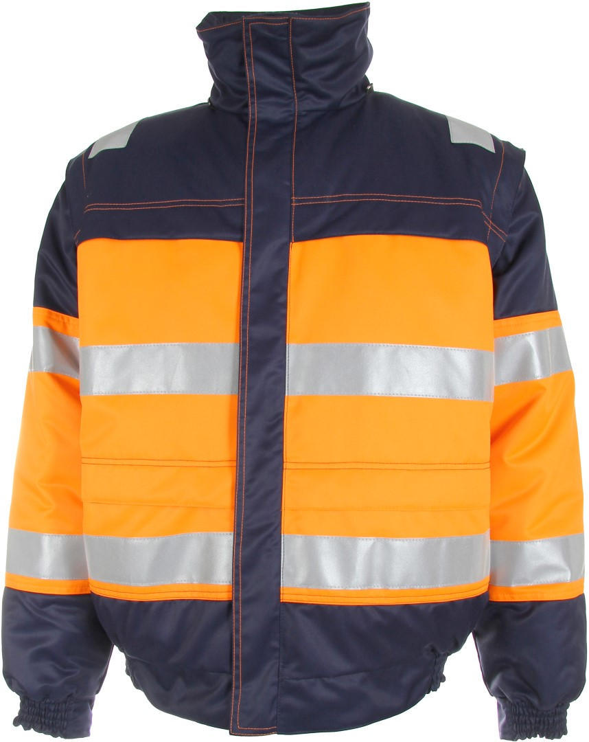 Pilotjack Seattle (85.58) | Hivis 2 Jacket