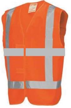 Veiligheidsvest CIR 0601