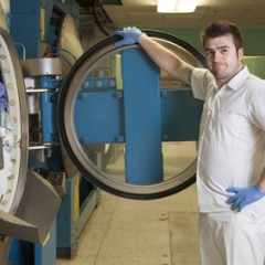 De wasserij als pbm fabrikant