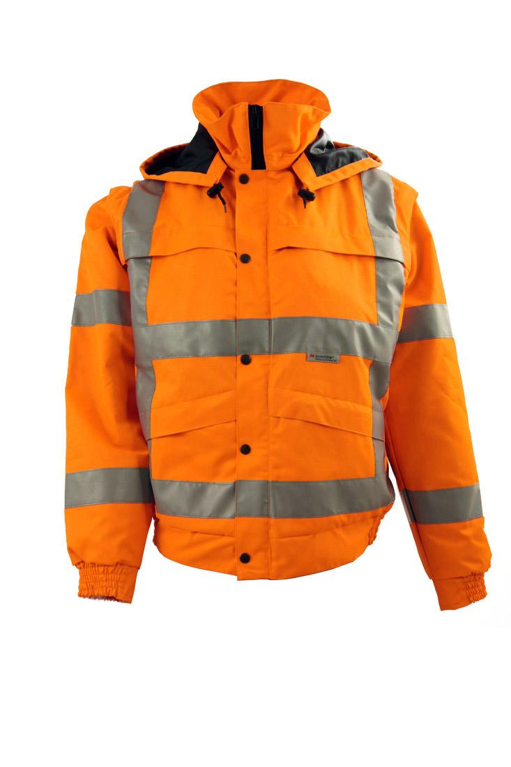 Oslo RWS (85.11) | Hivis 3 Jacket