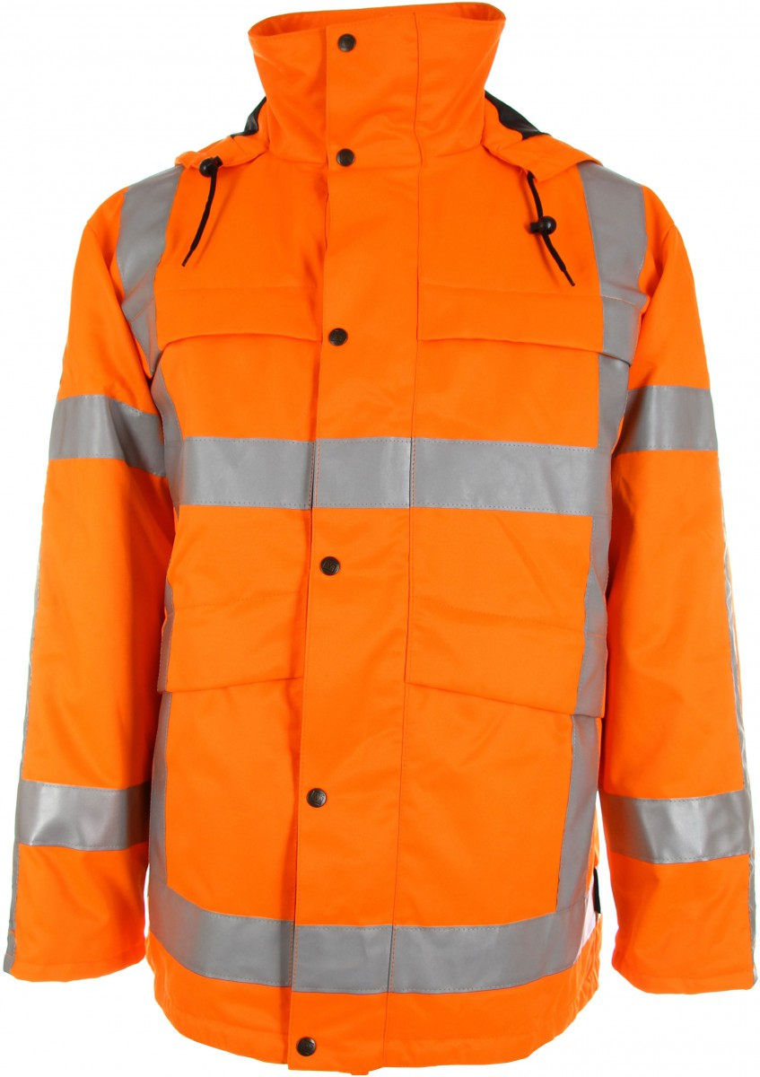 Sympatex Helsinki (85.13540) | Hivis 3 Rainwear Jacket