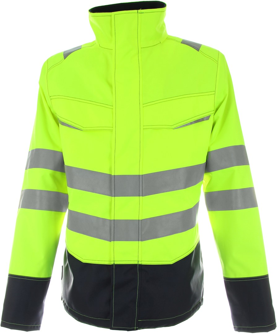 Quebec (85.09860) | Hivis 3 Rainwear Jacket