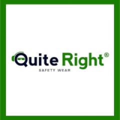 Nieuwe registratie voor Quite Right