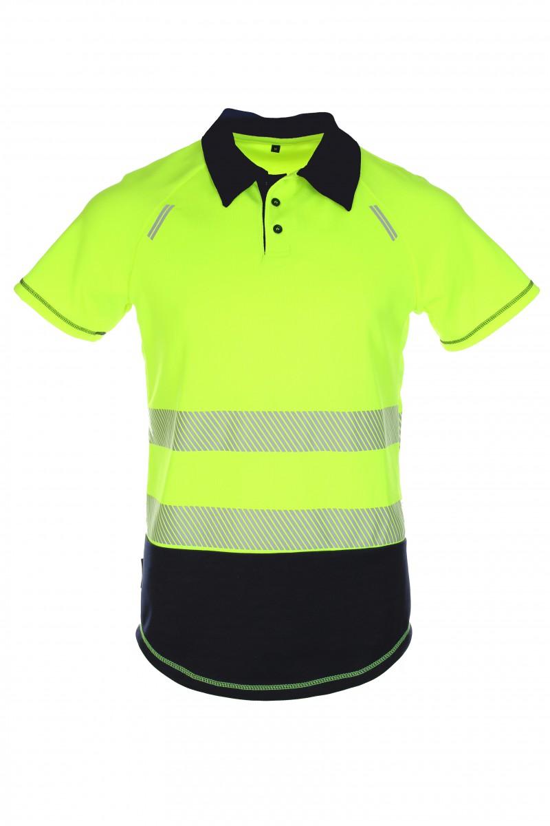Polo Miami (89.50) | Hivis 2 Shirt