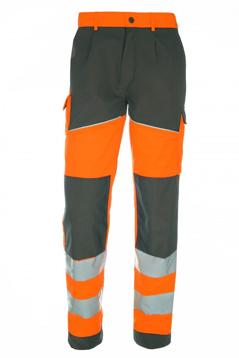 Houston 20471 (83.26) | Hivis 2 (Bib-and-brace) Trousers