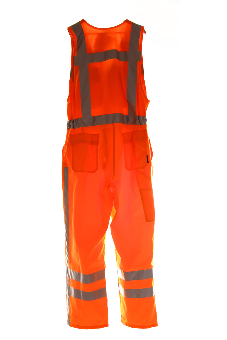 20471 RWS | Hivis 3 Body Trousers