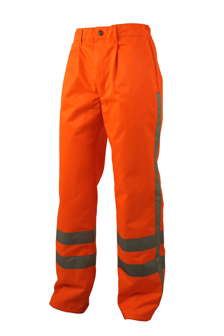 Londen RWS (84.03) | Hivis 2 (Bib-and-brace) Trousers